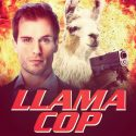Como T. Llama Goes to Hollywood